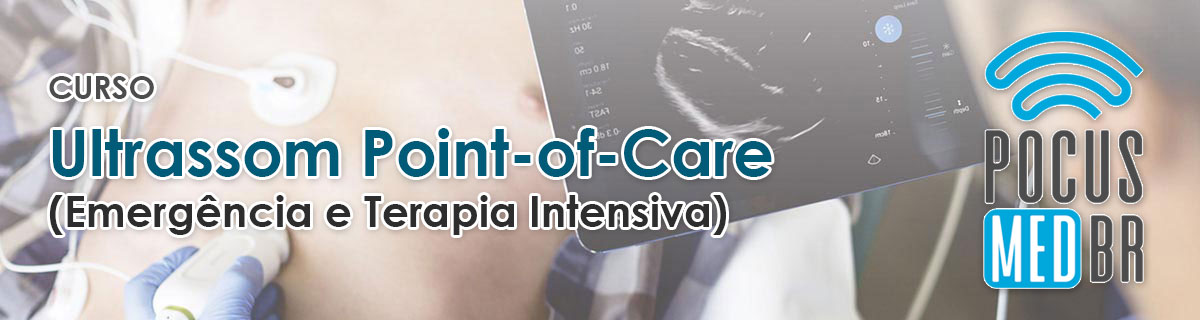 Ultrassom Point-of-Care